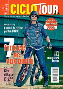 CicloTour numarul 2